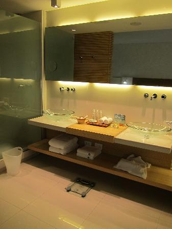 Casa Calma Hotel : Bathroom