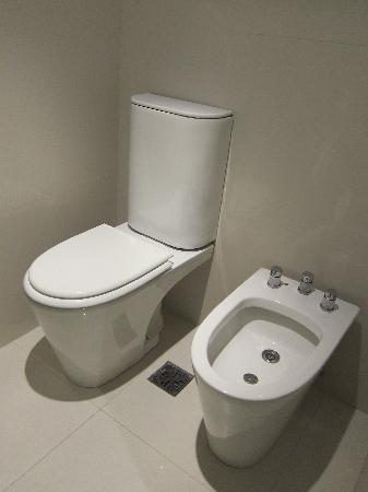 Casa Calma Hotel: Bathroom
