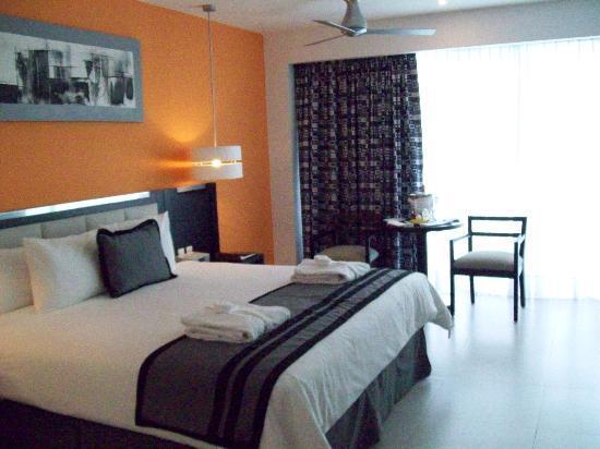 Dreams Huatulco Resort & Spa: room