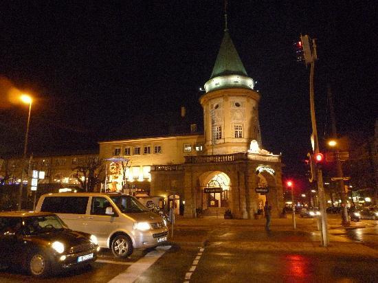 Augusten Hotel Munchen Tripadvisor