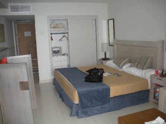 Vincci Tenerife Golf Hotel: room from balcony