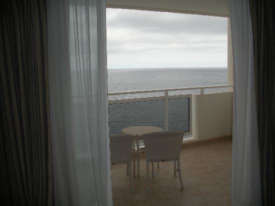 Vincci Tenerife Golf Hotel: balcony