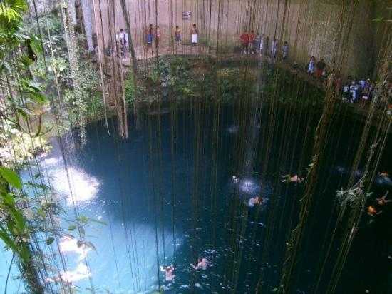 Merida, Meksyk: Yucatán