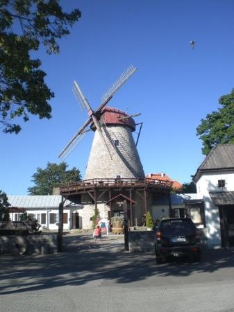 Saaremaa Veski: Saaremaa