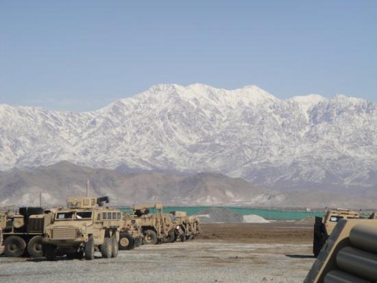 Bilde fra Kabul