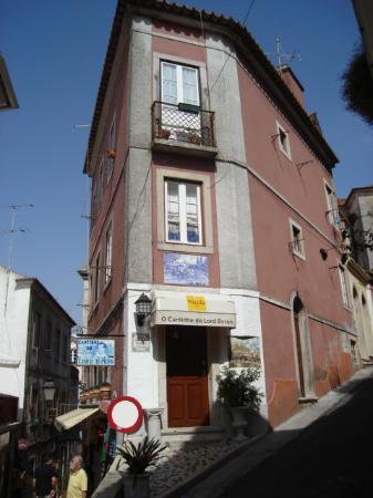 Bilde fra Sintra