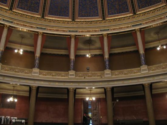 Bilde fra Uppsala