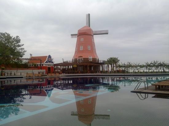 Orange County Resort Hotels: Orange County Resort & SPA Hotel, Kemer, Türkei