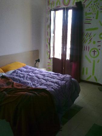 Casa Vacanza Stefano Spallino: Habitación