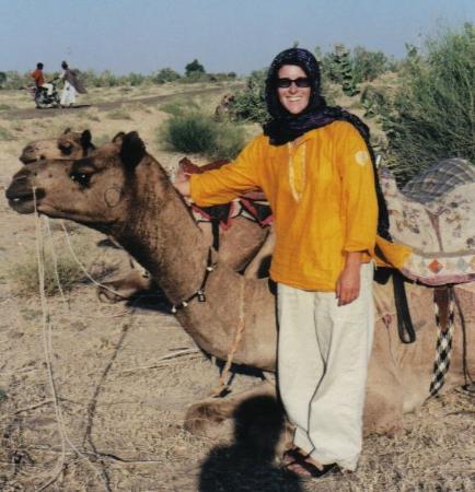 Jaisalmer, India: Rajasthan, India
