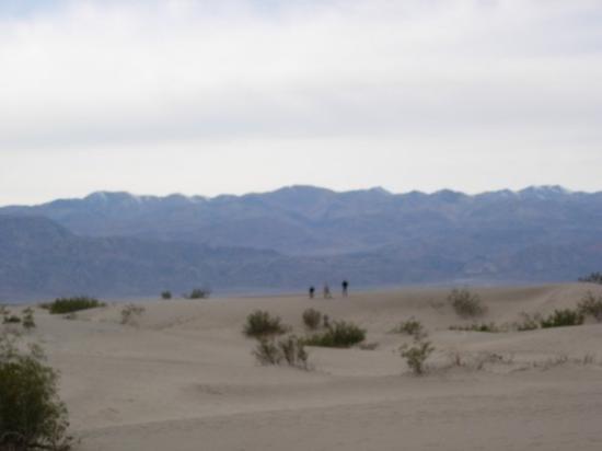 Bilde fra Death Valley National Park