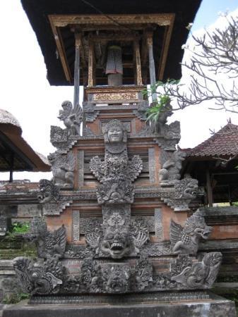 Bilde fra Ubud