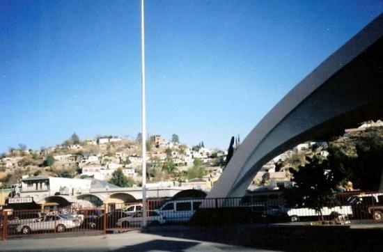 Фотография Nogales