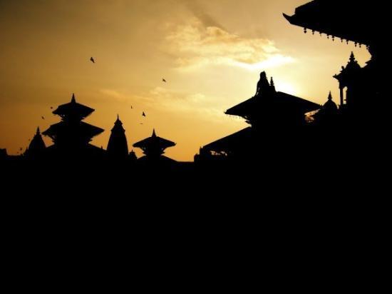 Bhaktapur Foto