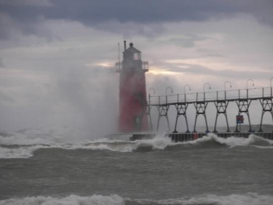 Bilde fra South Haven