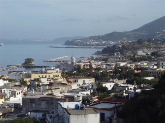 Ischia, Italië: LACCO AMENO - 31/12/2009
