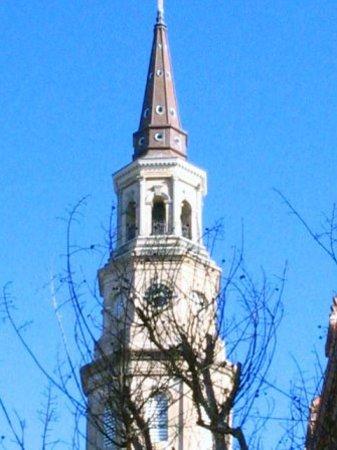 Charleston-billede