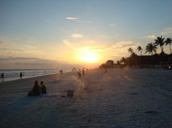 Bilde fra Fort Myers