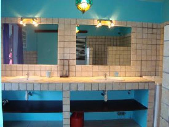 Abri Cotier: Une salle d'eau comme je les aime