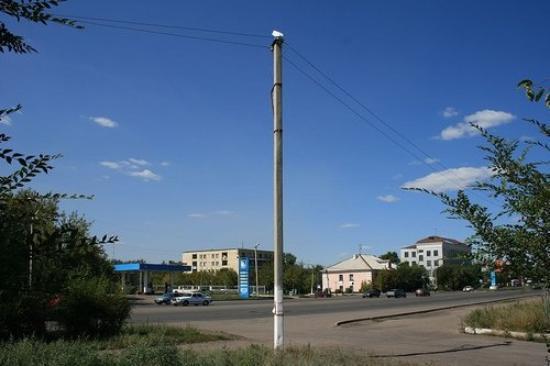 Karaganda, คาซัคสถาน: © einHait