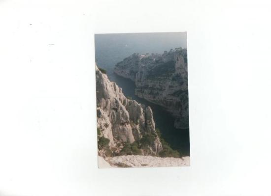 Cassis, France 1998