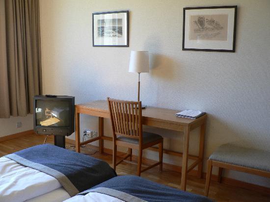 Jaeren Hotell: Room (29-May-2009)