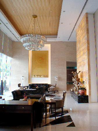 Joy Nostalg Manila Managed by AccorHotels: waiting area