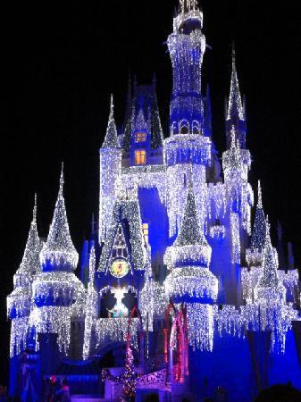 Walt Disney World, FL: mvmcp