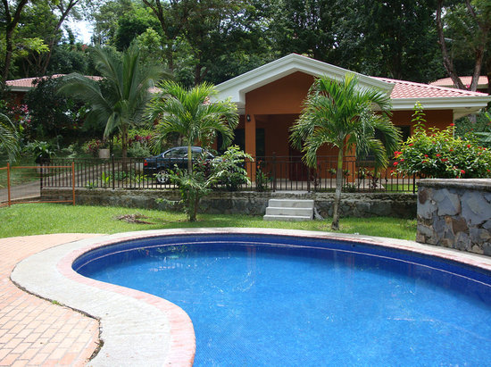 Villa Paz Costa Rica