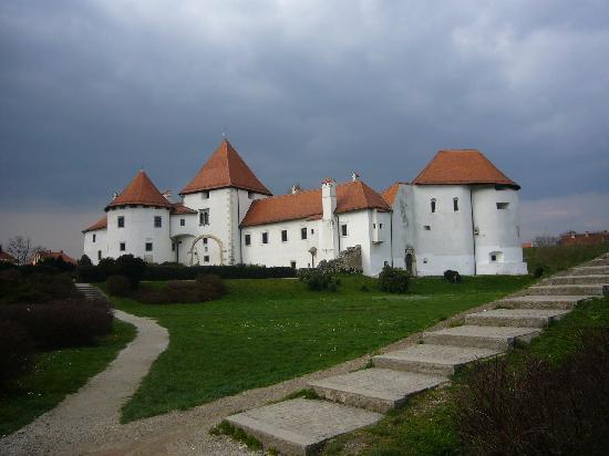 Varazdin County, Kroasia: varazdin1
