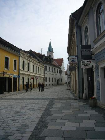 Varazdin County, Croatie : varazdin2