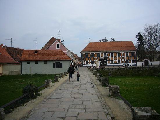 Varazdin County, Croatie : varazdin3