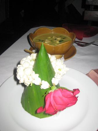 Boomerang Village Resort: taste of food