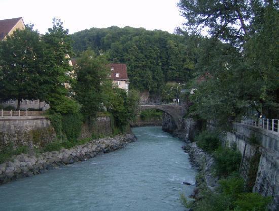 Best Western Hotel Feldkirch