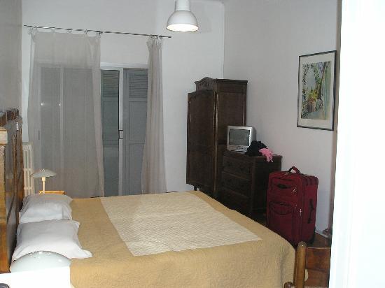 Clair Hotel: Room