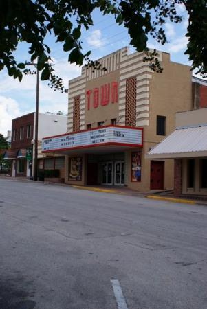 Huntsville, TX: Town Theater
