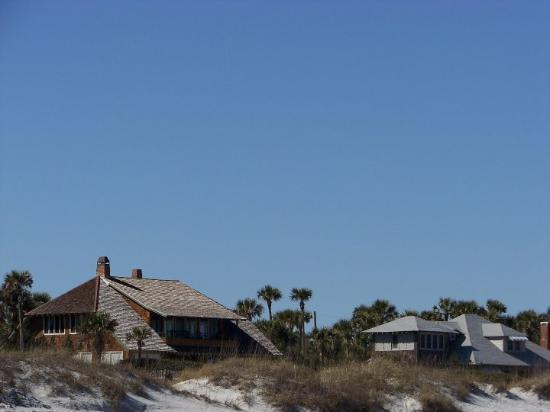 Neptune Beach Foto