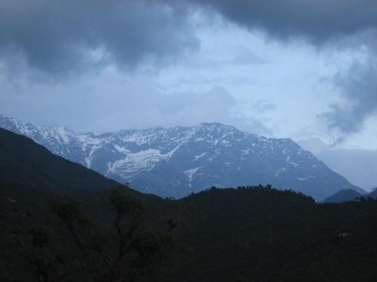 Dharamsala Image