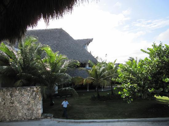 Ocean Blue & Sand: Punta Cana Airport