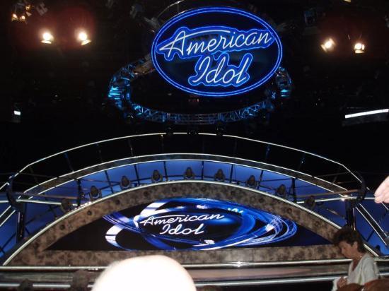 Disney's Hollywood Studios: Hollywood Studios American Idol Experience