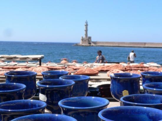 كريت, اليونان: Chania, Crete