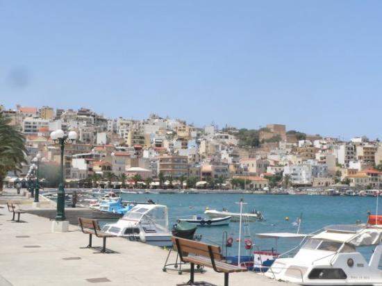 Крит, Греция: Sitea, Crete