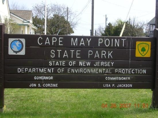 Cape May, NJ