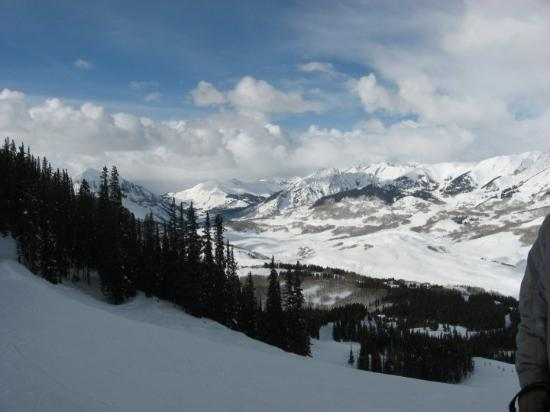 Crested Butte, CO: Paradise