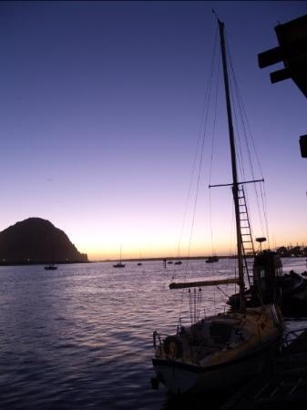 Morro Bay, CA: Morrow Bay