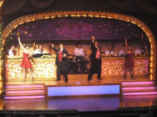 Showboat Branson Belle-billede
