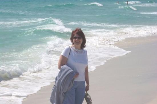 Pensacola Bay, Gulf of Mexico - Pensacola, Florida - March '07