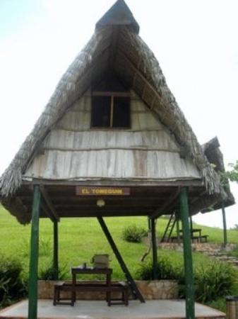 Cabanas Photo