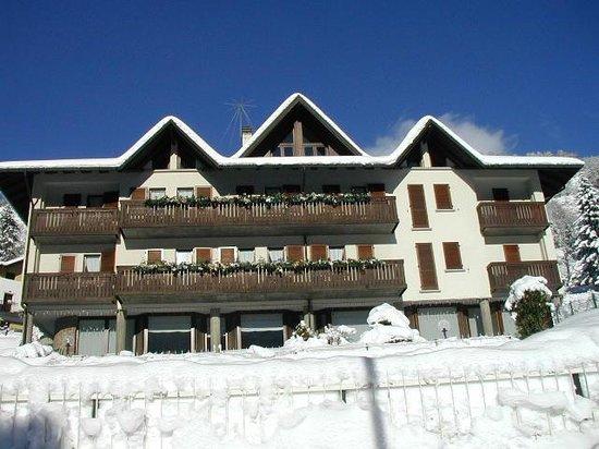 hotel sorriso d'inverno