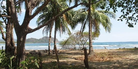 Hotel Paraiso del Cocodrilo: beach:10 minutes walking from hotel